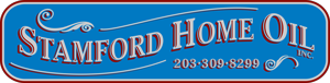 Stamford Home Oil Logo
